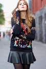 Zara-boots-sheinside-sweater-zara-skirt