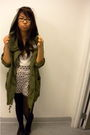 Heritage-jacket-white-t-shirt-forever-21-shorts-black-tights