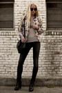 Helmut-lang-jeans-isabel-marant-jacket-jas-mb-bag