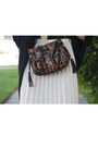 Ivory-ever-skirt-dark-brown-barneys-new-york-collection-purse