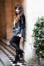 Black-proenza-schouler-boots-black-heimstone-jacket-black-sarenza-bag
