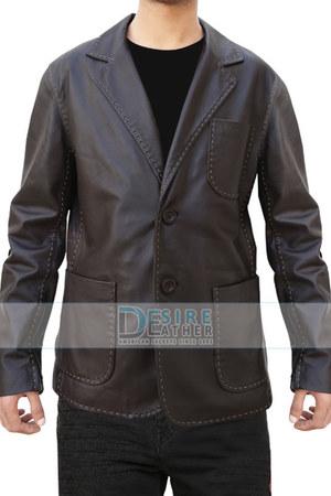 Desire Leather jacket - Desire Leather jacket - Desire Leather jacket