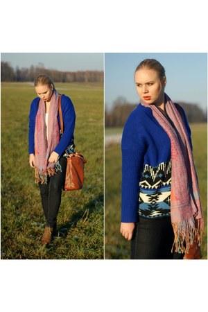 blue Rosewholesale cardigan