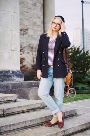 light blue Sinsay jeans