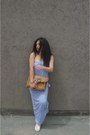 Zara-dress-pull-and-bear-bag-sunglasses-pulla-and-bear-ring-top-shop-sne
