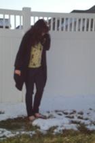 Gap jacket - shirt - Kors by Michael Kors shoes