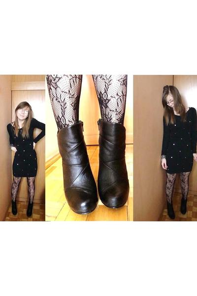 Cute Winter Dresses