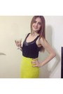 Primark-skirt-primark-heels-blouse