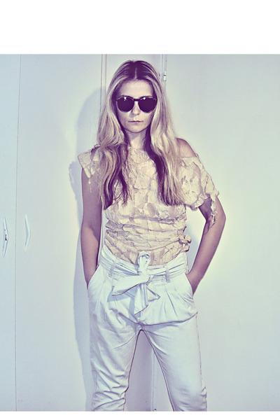 mk disainer shirt - Bershka panties