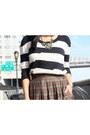 Brown-jeffrey-campbell-boots-white-striped-urban-outfitters-sweater