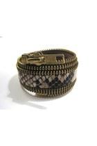 Zipper-cuff-maslidna-bracelet
