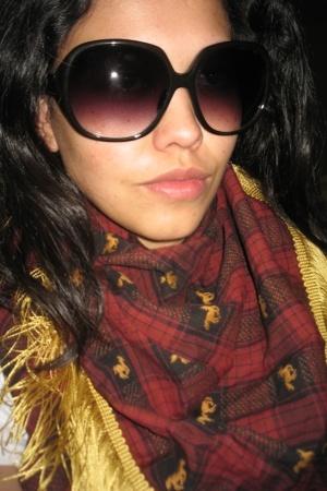 masmoda scarf