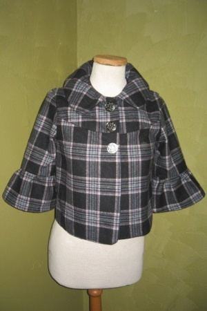 masmoda jacket
