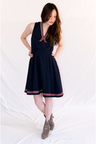 Navy-cotton-dear-creatures-dress