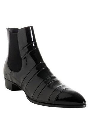 miu mui chelsea boots