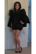 Gail Sorronda jacket