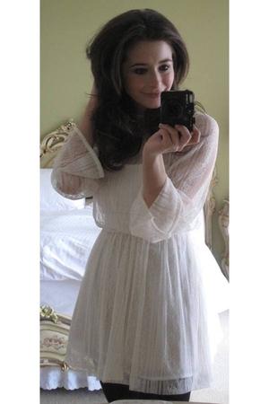 maximillia 'caroline' dress