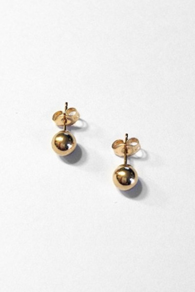 Maya Brenner earrings