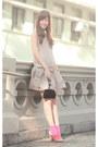 Redvalentino-dress-redvalentino-bag-redvalentino-heels