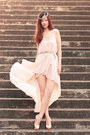 Ivory-chicwish-dress