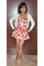 Mariposa-dress-jessica-cardigan-spring-wedges