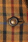 Dark-brown-vintage-blazer-mustard-zara-kids-jeans-navy-zara-shirt