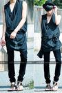 Black-jnby-t-shirt-black