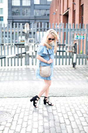 bardot Zara dress