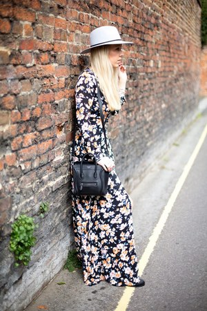 maxi Missguided dress