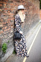 maxi Missguided dress