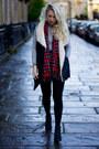 Shearling-gilet-zara-jacket