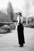 stanwellsrerun Jil Sander dress