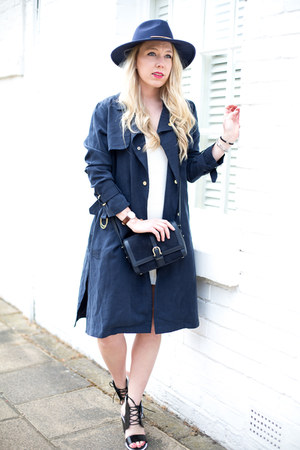 trench coat French Connection coat