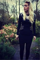 studded AX Paris dress