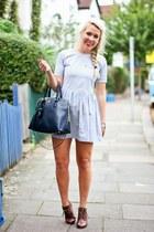 penny Motel Rocks dress