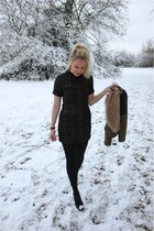 tweed meemee dress