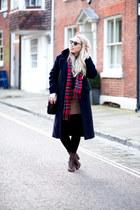 wool whistles coat