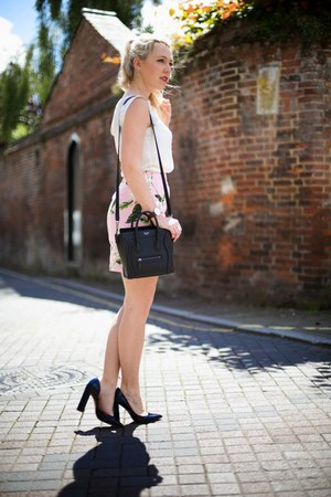 floral skirt asos skirt