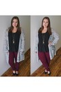 Skinny-jeans-jcpenney-jeans-long-cardigan-jcpenney-cardigan-old-navy-flats