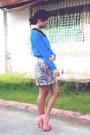 Vintage-skirt-chick-flick-shoes-chick-flick-bag-the-posh-wardrobe-blouse
