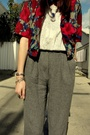 Decades-jacket-white-goodwill-shirt-silver-repeat-boutique-pants