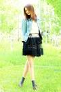 Vintage-levi-jacket-lace-apron-vintage-skirt-blouse