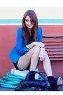 Blue-vintage-jacket-black-vintage-levi-jeans-black-jeffrey-campbell-shoes