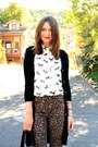 Black-splendid-sweater-tawny-jeans-white-blouse-black-aldo-heels