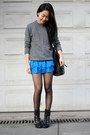 Blue-scalloped-31-dress-heather-gray-sweater