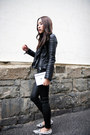 Black-leather-all-saints-jacket-black-leather-j-brand-leggings