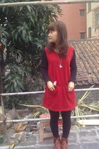 100cotton Chicstyle dress