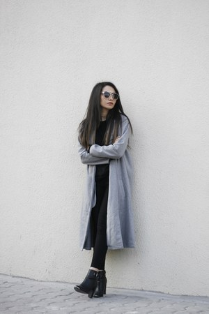 sammydress coat