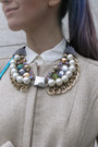 Beige-asymmetrical-h-m-skirt-beige-peplum-h-m-trend-coat