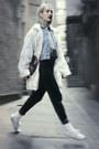 Parka-vintage-coat-denim-thrifted-jacket-bumbag-vintage-bag